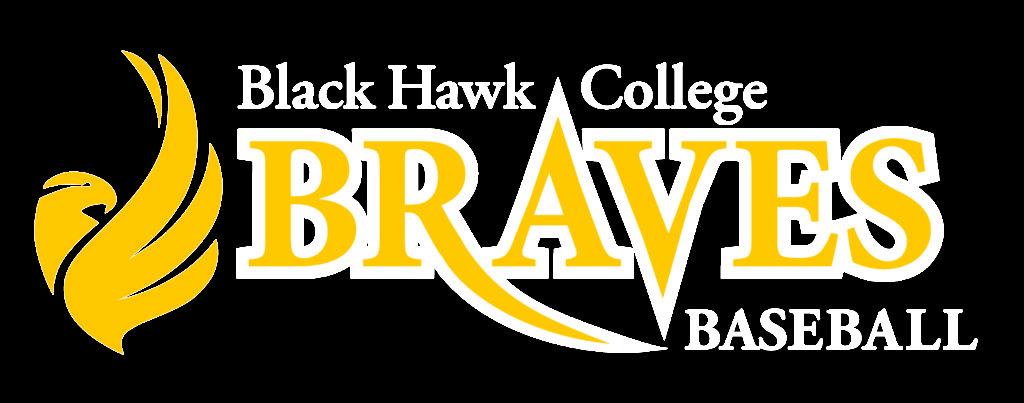 BHC Braves logo baseball