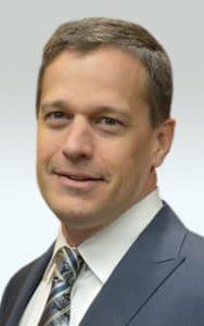 Steve Frommelt head shot