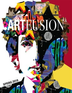 ArtFusion Cover artwork