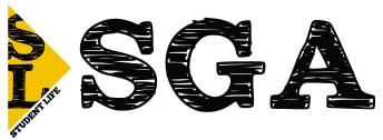 Student Life SGA logo