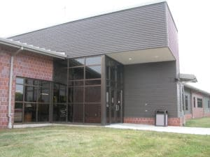 Community Education Center