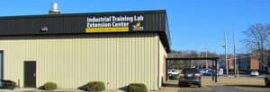 Industrial Training Lab location photo