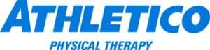 Logo for Athletico