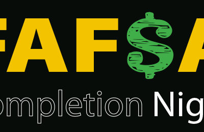 Text - FAF$A Completion Night