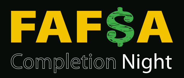 Image result for fafsa completion night