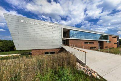 Health Sciences Center at Black Hawk College