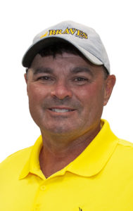 headshot of butch haverland