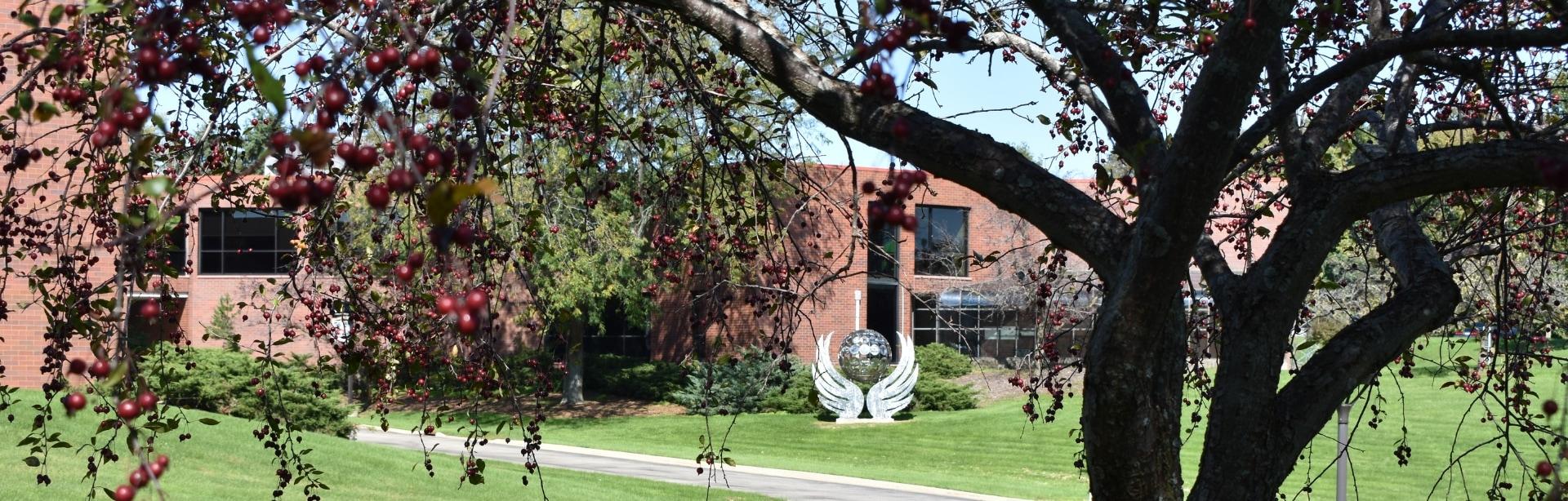 east campus