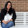 Nontraditional student finds her path