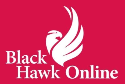 Black Hawk College online programs