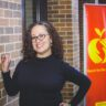 BHC grad, award-winning teacher inspires students
