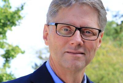 President Tim Wynes