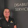 Disability Services fuels student success