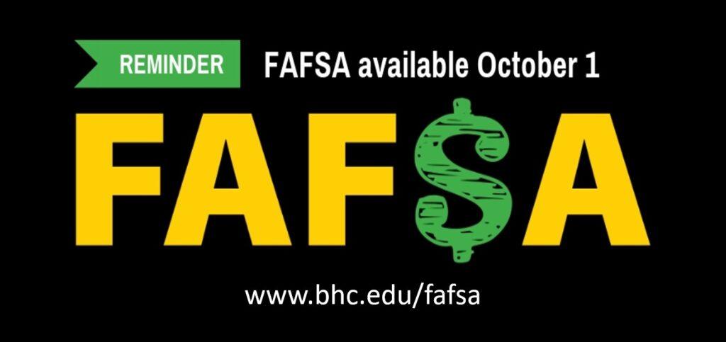 fafsa image