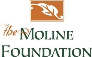 Moline FOundation Logo