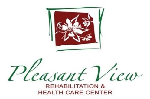 pleasant view logo