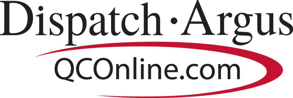 Dispatch Argus Logo