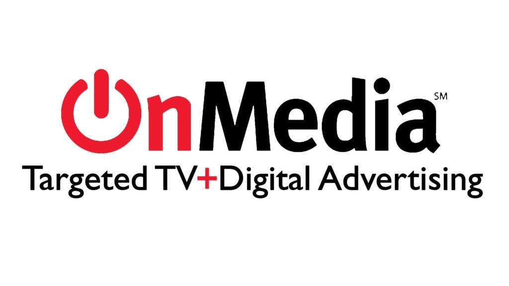 On Media Logo