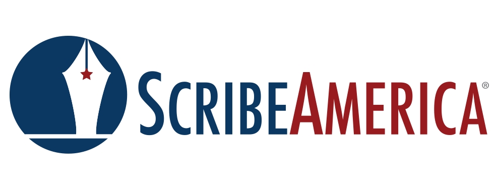 scribe america logo