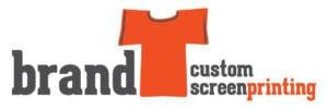 brand t logo
