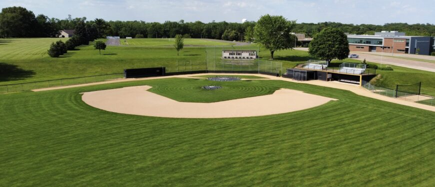 photo of bhc field