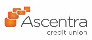 Ascentra Credit Union logo