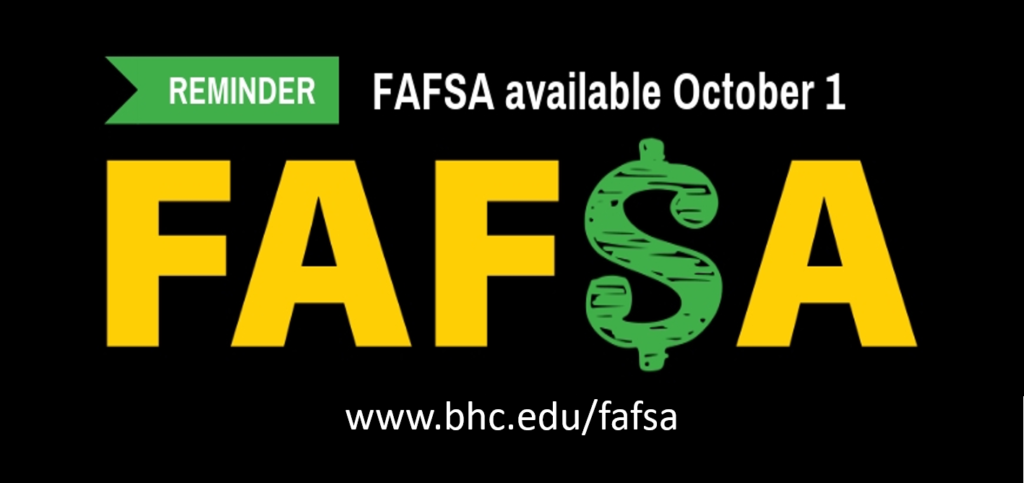 Oct 1 Fafsa Deadline