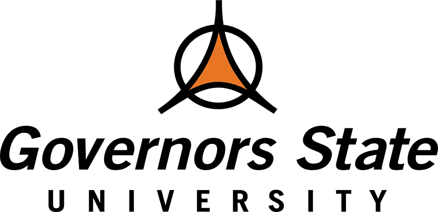 governors state logo